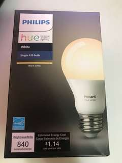 Philips Hue Warm White