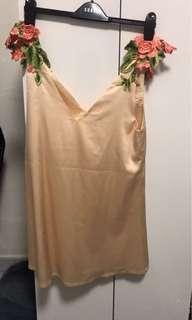 🚚 Sexy silk dress