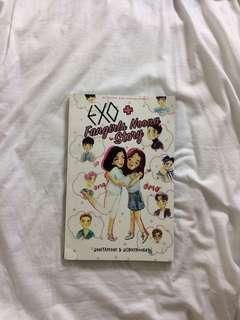 EXO + Fangirls Noona Story