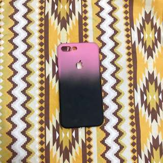 Ombre Case Iphone 7+