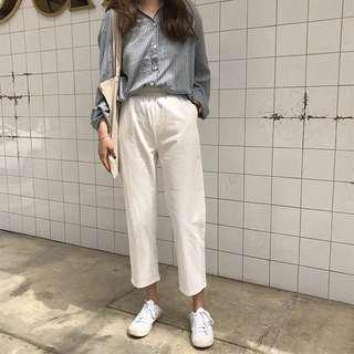 BNWT White Pants