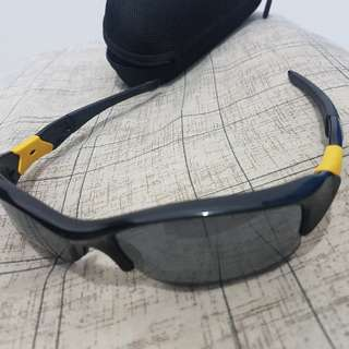 Oakley Flak Jacket Livestrong Lance Armstrong Sunglasses