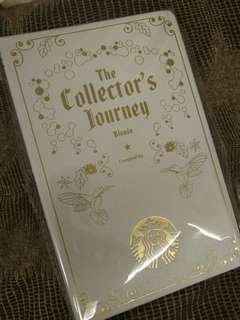 Starbucks Collector's Journey Blonde