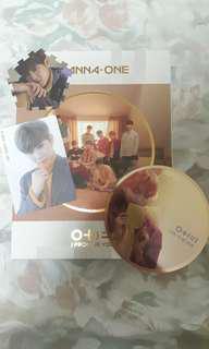 Wanna One IPU Day Album