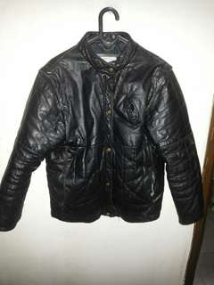 Genuine Leather Jacket (Big Discount)