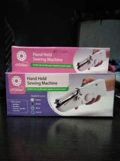O'Sew Hand Held Sewing Machine