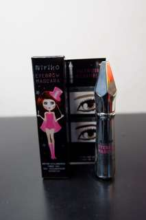 Eyebrow Mascara