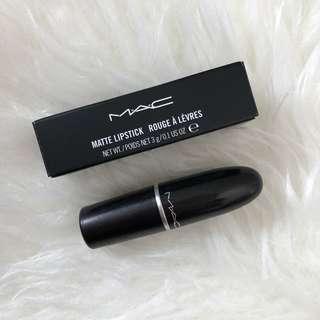 MAC Lipstick - Diva