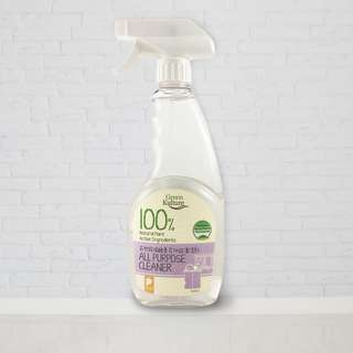 Multi-Enzyme All Purpose Cleaner