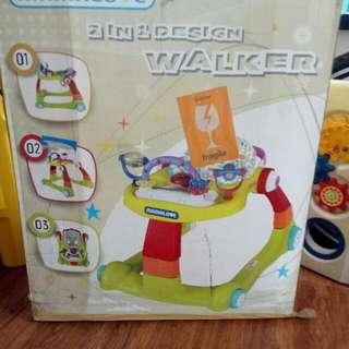 2n1 MAMALOVE WALKER