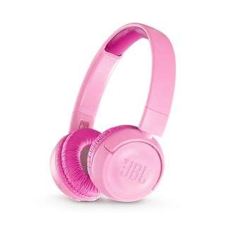 JBL JR300BT (Pink)