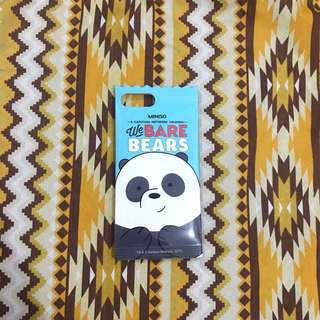 Iphone 7+ We Bare Bears Case