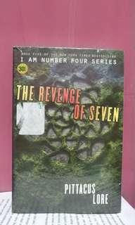 The ravenge of seven