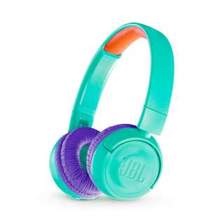 JBL JR300BT (Tropic Teal)