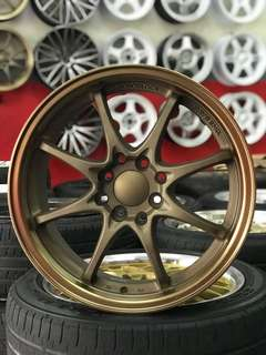 Ce28 16 inch sports rim persona waja matrix grand livina * sports rim paling mantap 2018*