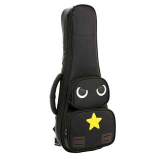Premium Owl Ukulele Bag 21 and 23 inch