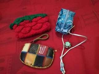 Bundle of purse