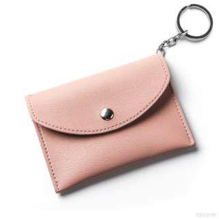 dompet tangan- dompet kartu kredit- dompet STNK