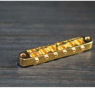 GOTOH GE103B Gold - Bridge Tune O Matic for Les Paul (Like NEW)