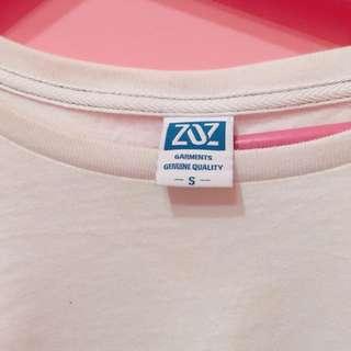🚚 白T-shirt