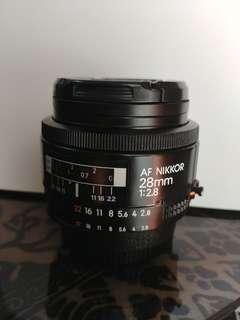 AFD 28mm F2.8