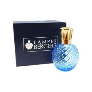 Authentic Lampe Berger Diffuser set