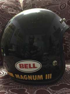helmet magnum 3 original usa saiz 61 getah kecik condition cemerlang berminat bly wssap 0136674496