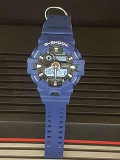 G-Shock GA-700-1BDR Bisa Credit Promo Bunga 0% Dp 0%
