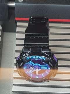 G-Shock GA-110HC-1ADR Bisa Credit Promo Bunga 0% Dp 0%