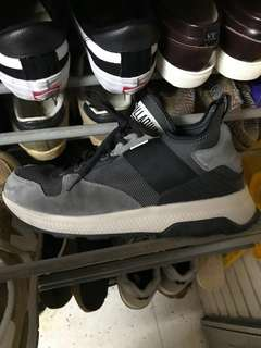 Palladium 防水運動鞋 ax eons