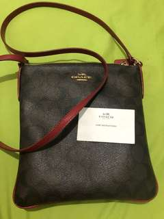 SALE!! Sling Bag Coach
