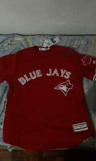 Authentic Toronto Blue Jays MLB Jersey (Majestic)