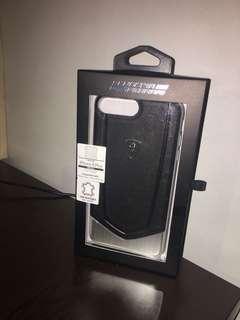 Ferrari iPhone Plus Case