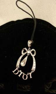 Dior 掛飾