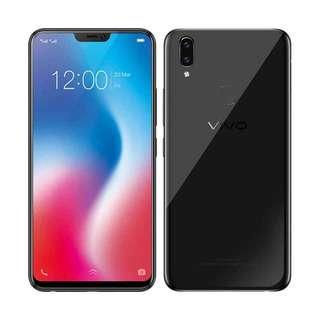 Terbaru Vivo V9 Smartphone 6/64GB Semakin Canggih Yuk Bisa Kredit