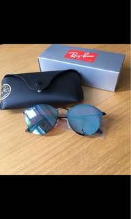 🈹[sale] Ray-ban mirror lense sunglasses