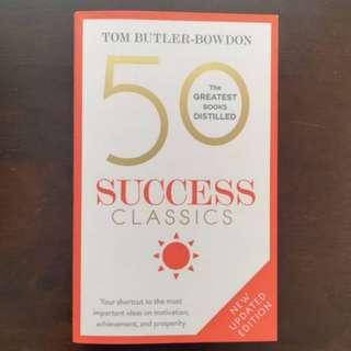50 Success Classic
