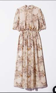 *SOLD* BNWT Aritzia Wilfred Replique Dress