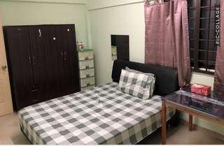 2x Common room Jurong East