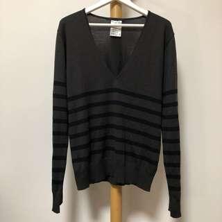 Angelos Frentzos knit top