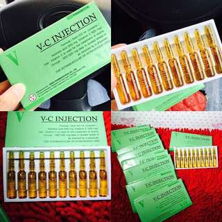 VC INJECTION ORIGINAL