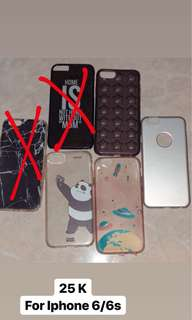 Case iphone and samsung