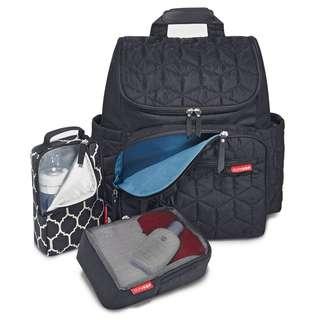 Skip Hop Forma Bagpack