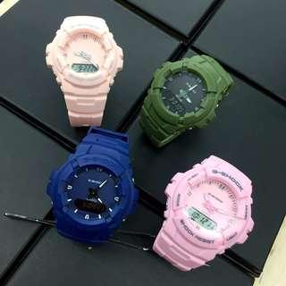 G-Shock Baby G100