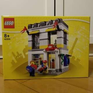 LEGO 40305 lego shop