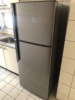 國際牌冰箱9.5成新