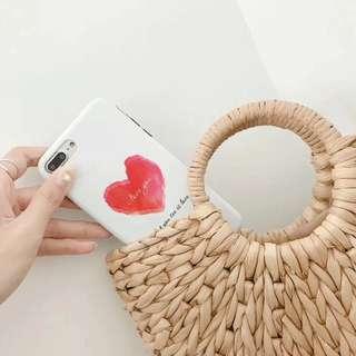 iPhone Case LOVE 💗