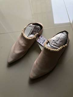 sepatu zara woman ori news