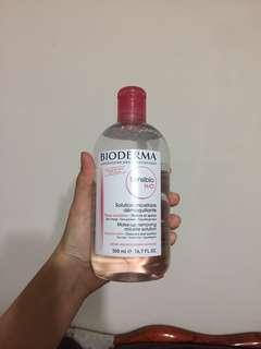 🚚 貝德瑪卸妝水