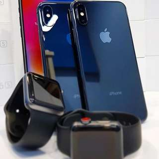 IPHONE X Original
